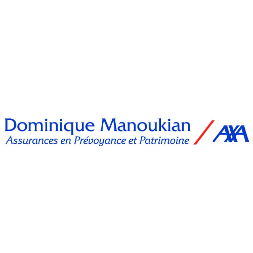 AXA Dominique MANOUKIAN