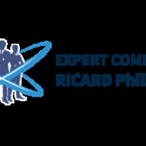 LOGO RICARD PHILIPPE