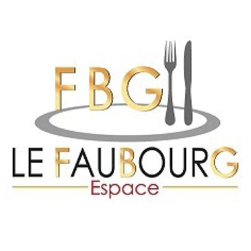 Le Faubourg :   Mariage, séminaire, repas de groupe, anniversaire