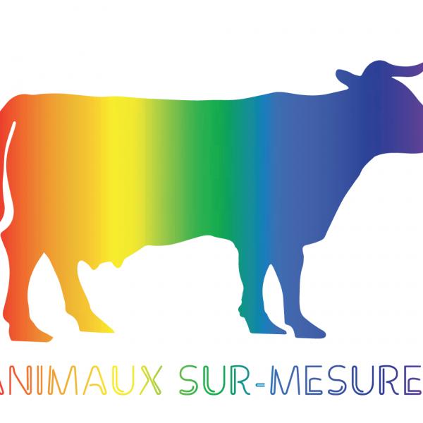 Les animaux sur mesure – Objets en résine toutes tailles et couleurs
